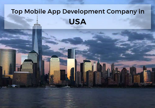 app development company usa