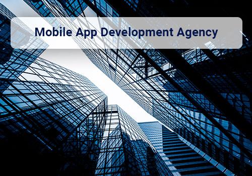 top app development agency