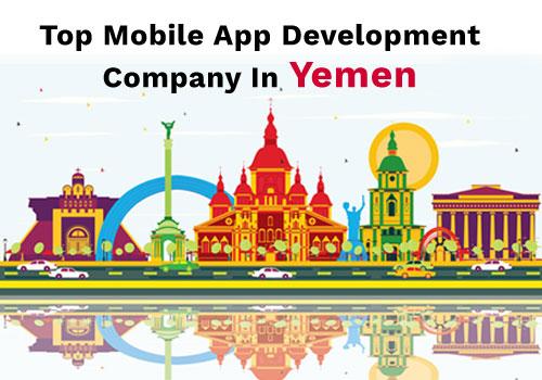 app developers yemen