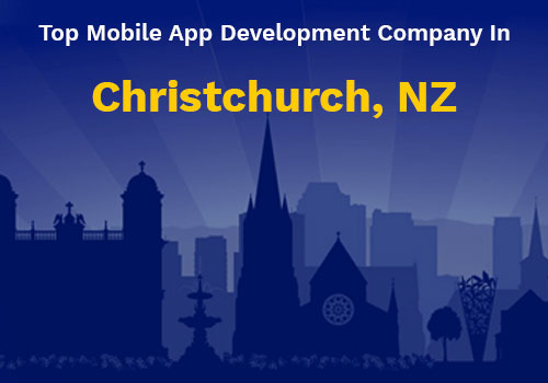 app development christchurch