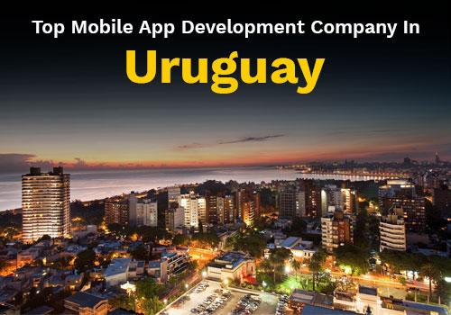 app development uruguay
