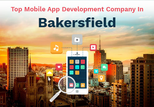 app development bakersfield