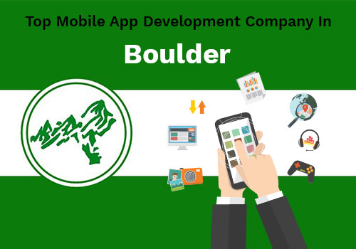 app development baulder