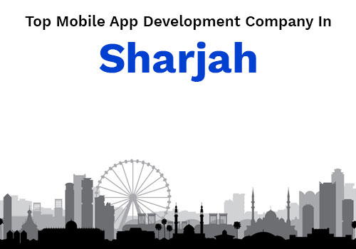 app development sharjah