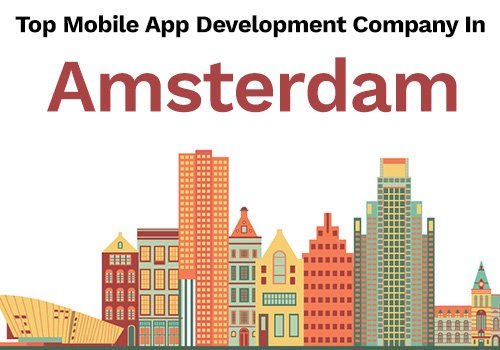 app development amsterdam