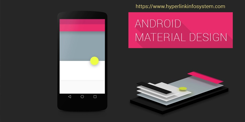 What Material Design by Google is all about and How you can use it to enhance your Android Applications.