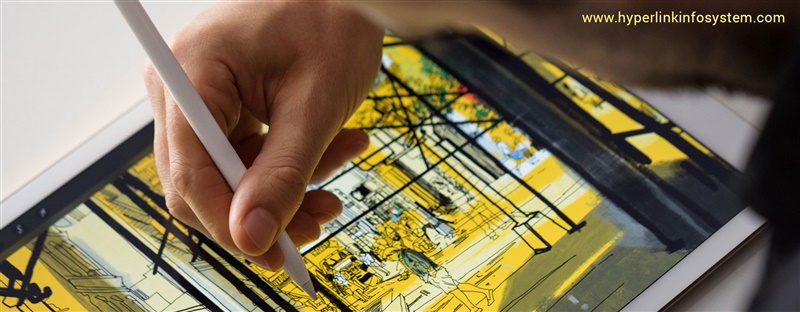 Apple gives wings to your creativity - Everything you should know about Apple Pencil