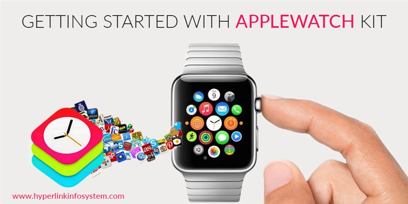Everything you should know about the appleWatch Kit