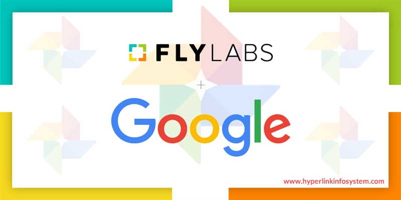 Google Acquires Fly Labs to Join Its Google Photos Team