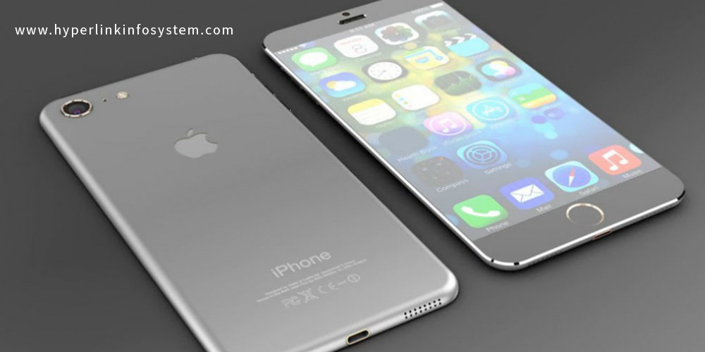 What we want to expect: New features in iPhone 7 As Well as Some of Its rumours