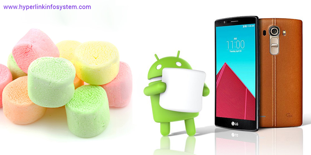Android 6.0 Marshmallow Updates: Adding Something More to love about Android!- Part -I