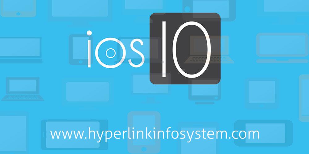 ios10 app development