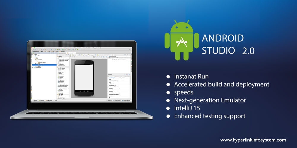 Google unleashed android 2.0 with exciting developer features