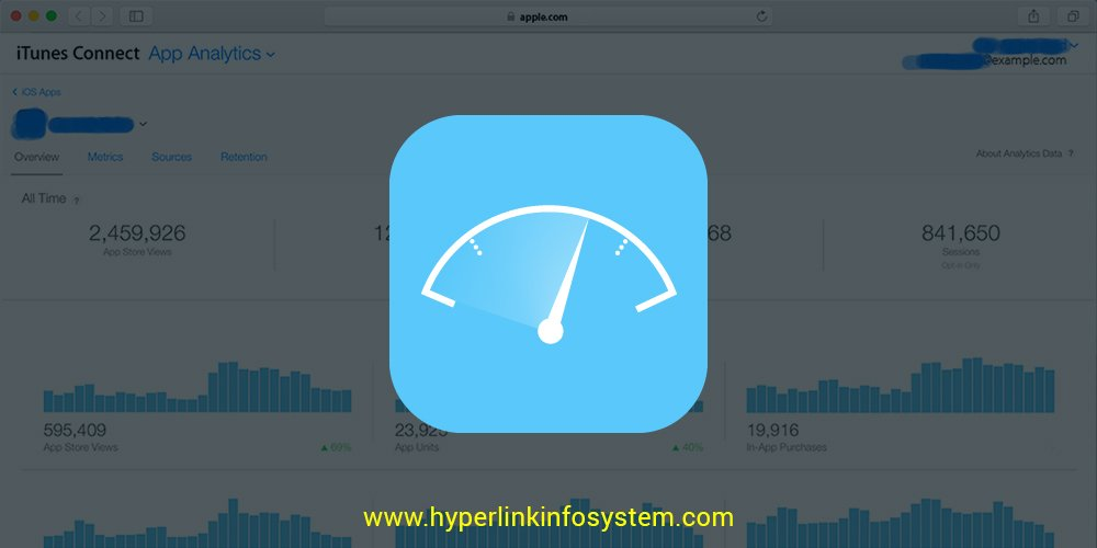 Apple brings into view App Analytics for App-store