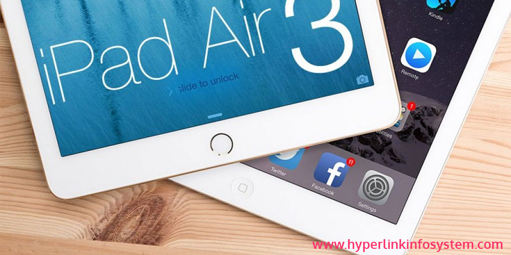 Upcoming iPad Air 3 might not be an iPad Air at all, It's possible: Know some of existing rumors and expectations of iPad 3