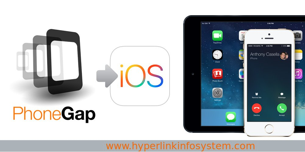 "Software development framework with Adobe System- ""PhoneGap"": Know how it is used in IOS app development"
