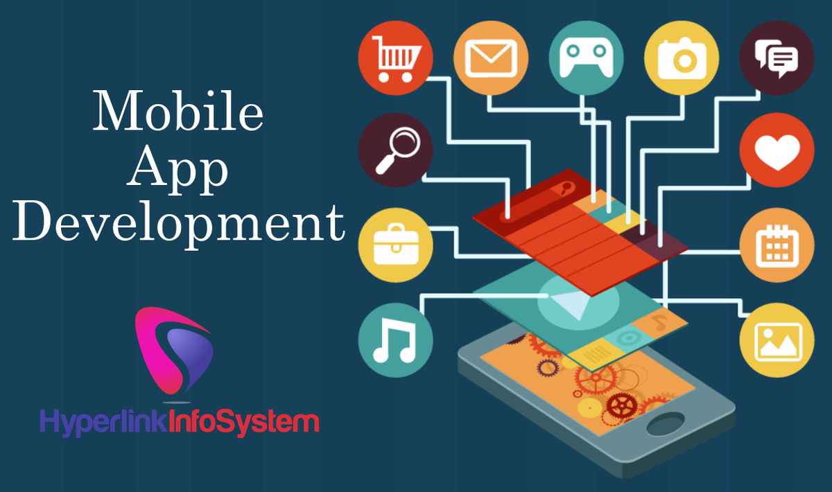 4 Reasons Drive You to Outsource Your Mobile App to App Development Companies