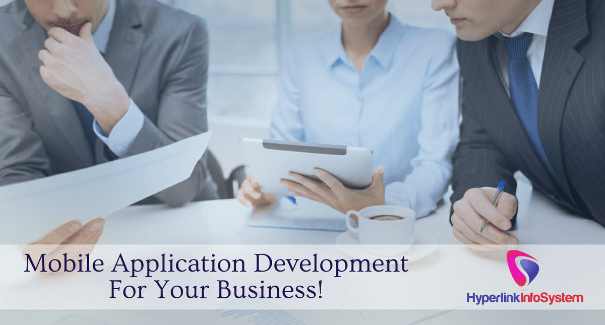 9 Tips to Enhance and Develop a Best Mobile Application for Business!