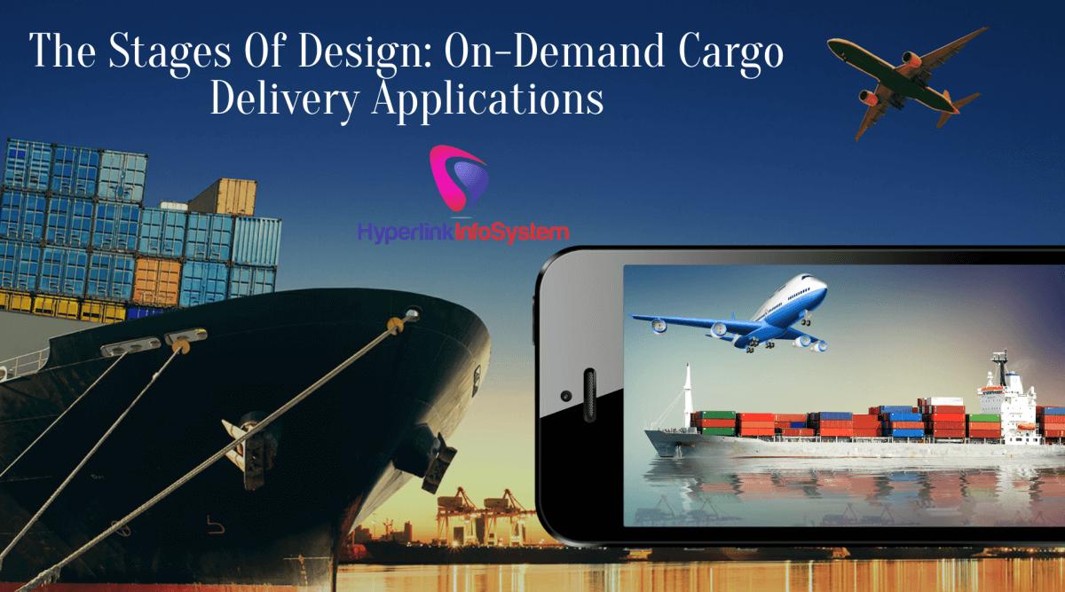 cargo app development