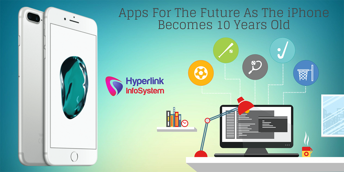 apps for future