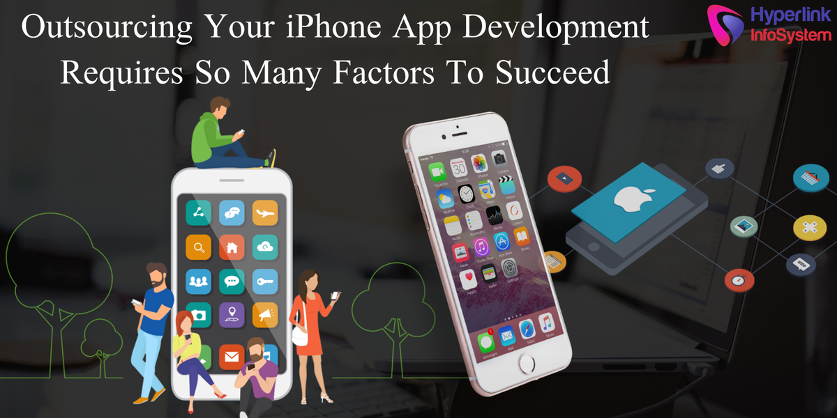 iphone app development
