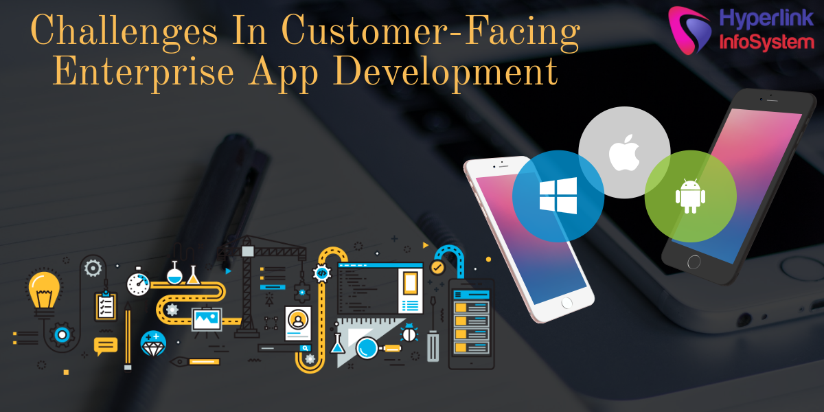enterprise app development