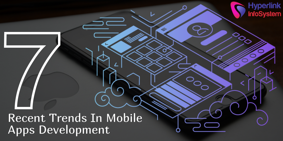 latest app development trends