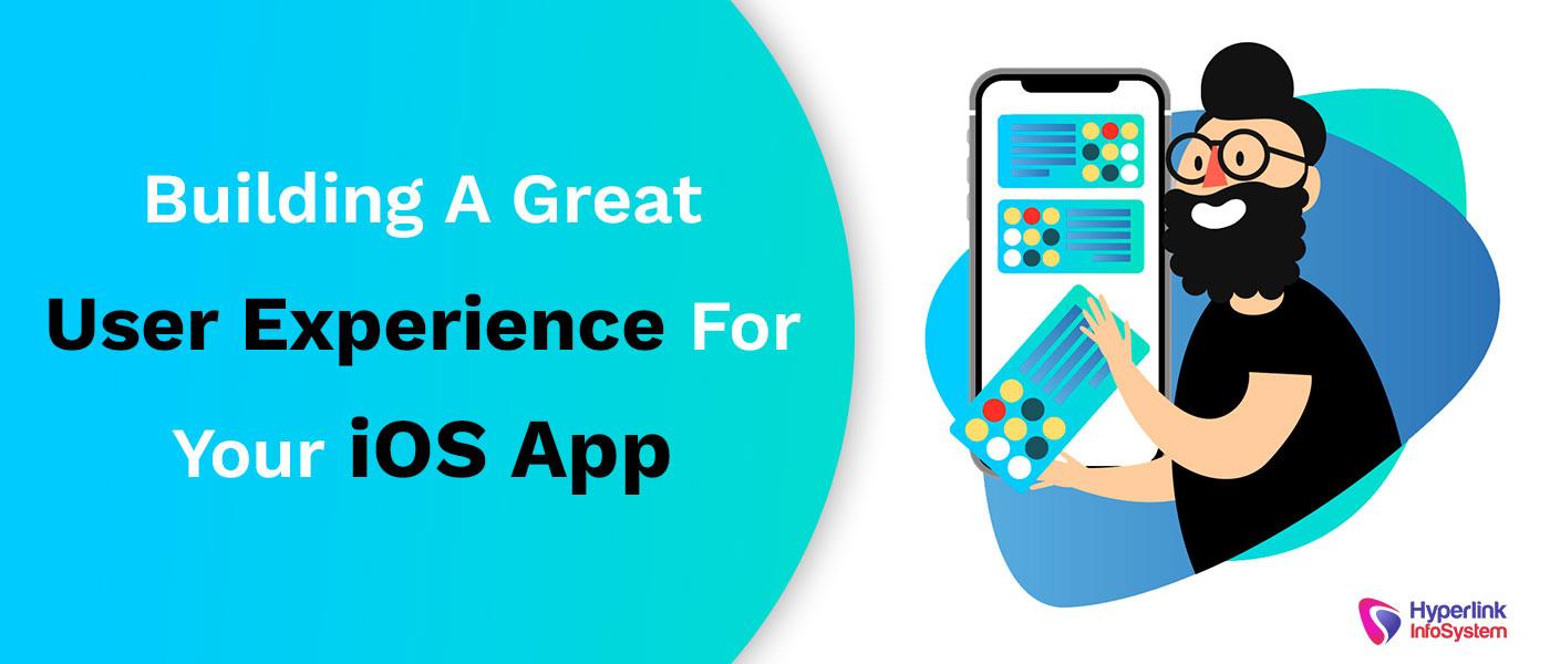 ios app user experience