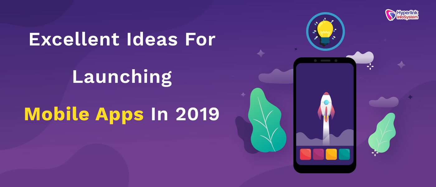 mobile apps in 2019