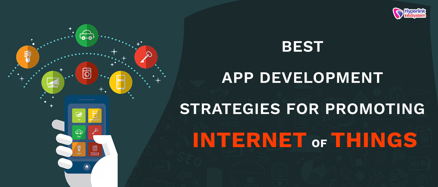 app development strategy