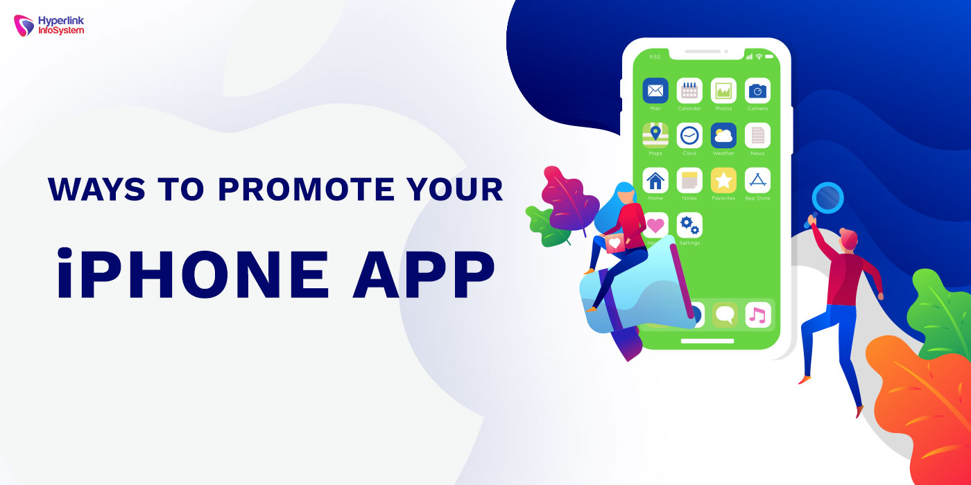 promote your iphone app