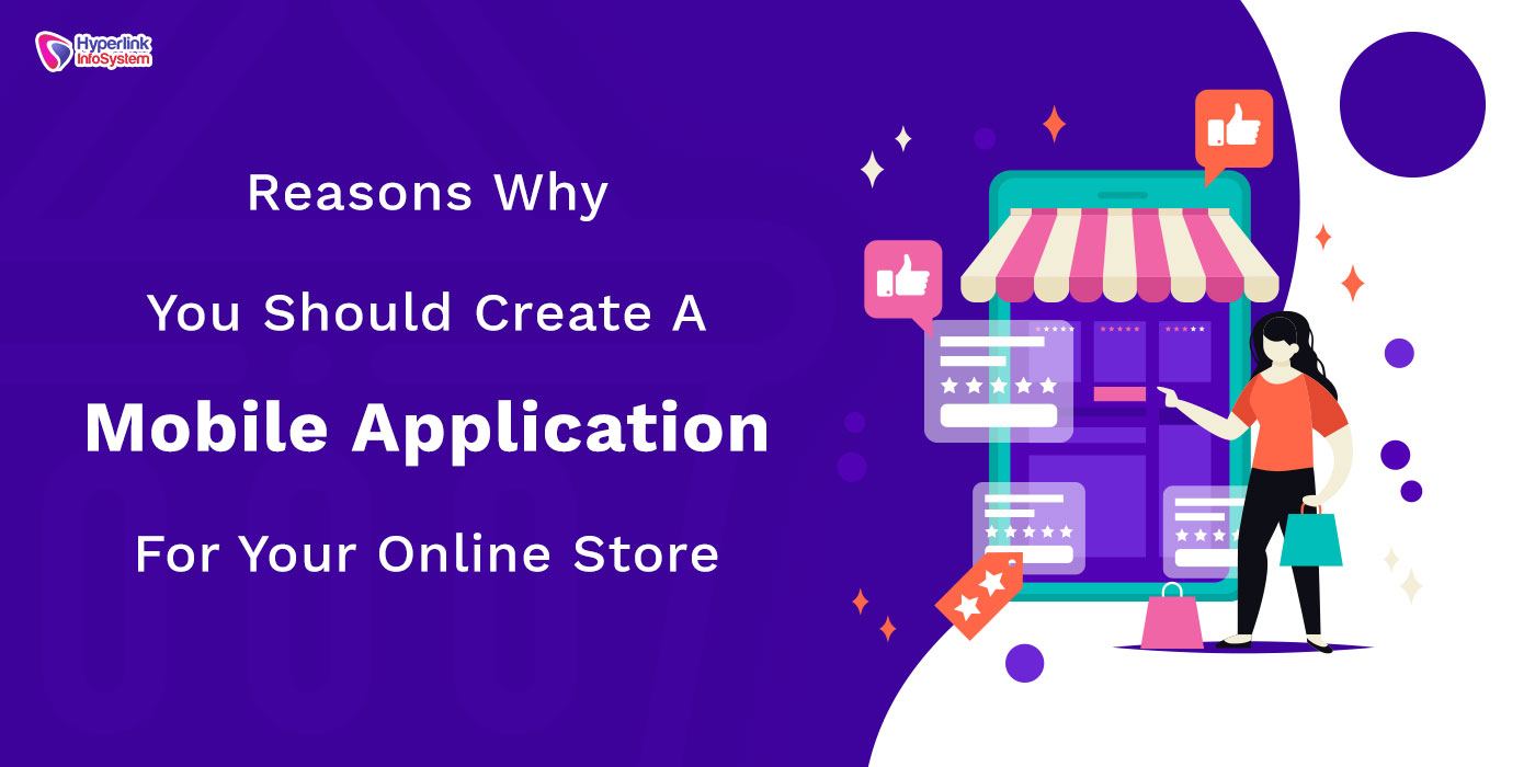 mobile apps for your online store