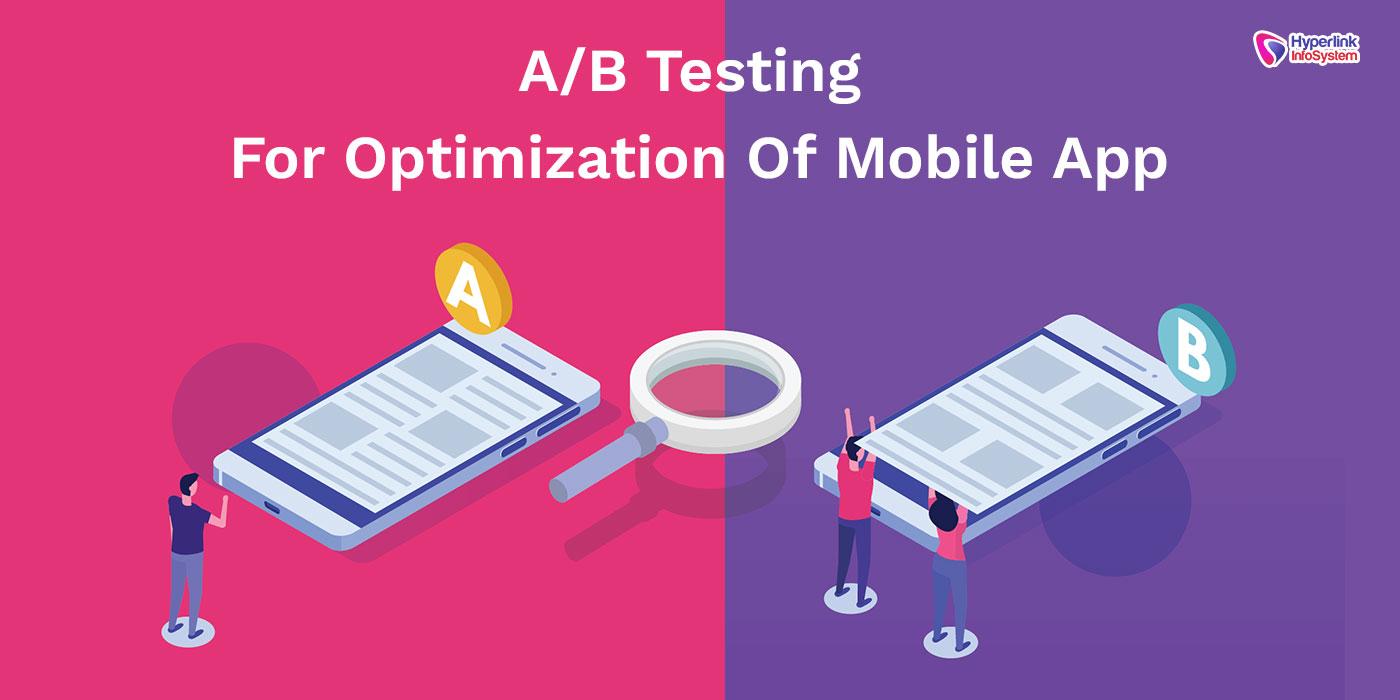 app a b testing