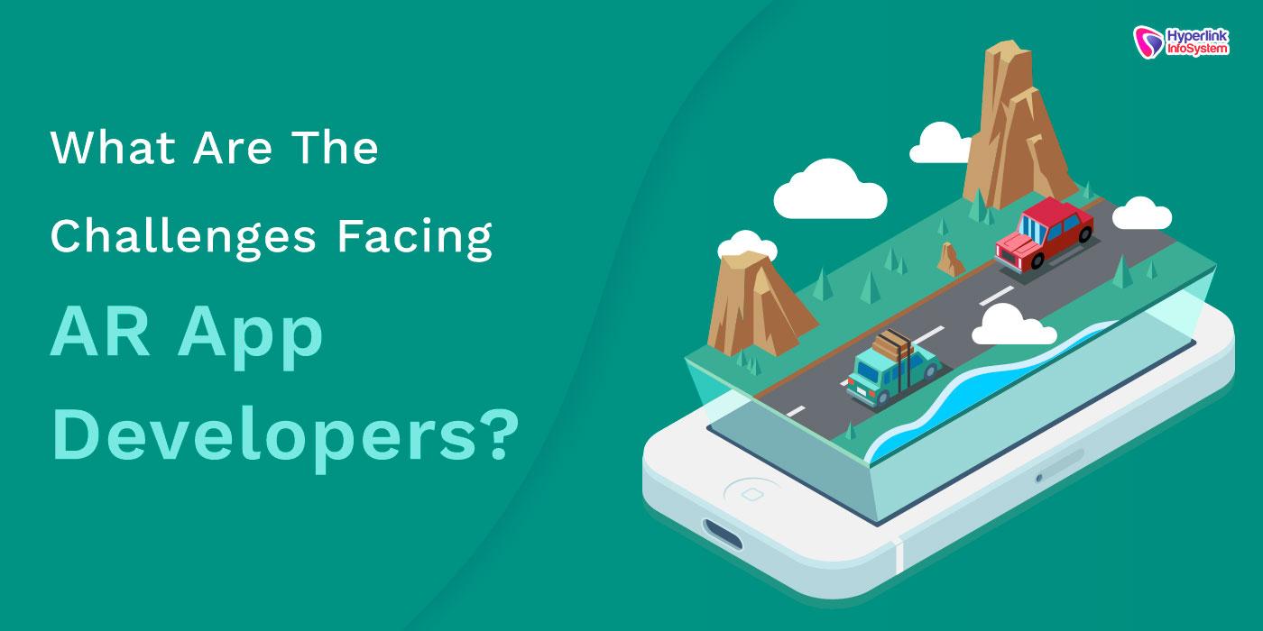 ar app developers