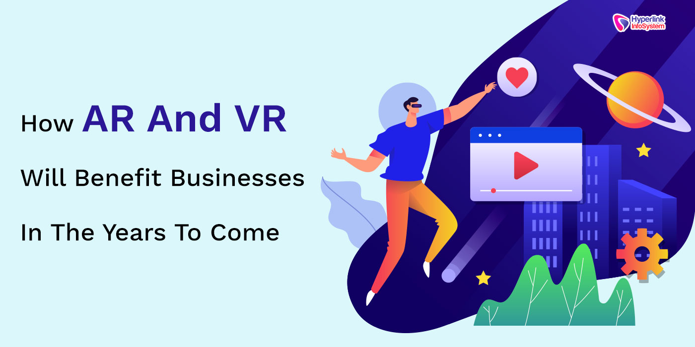 ar and vr apps for businesses