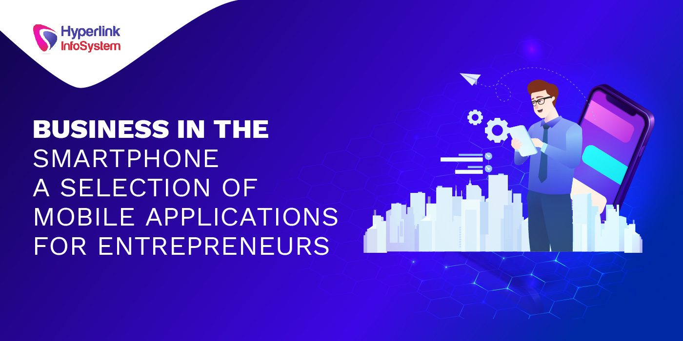 mobile applications for entrepreneurs
