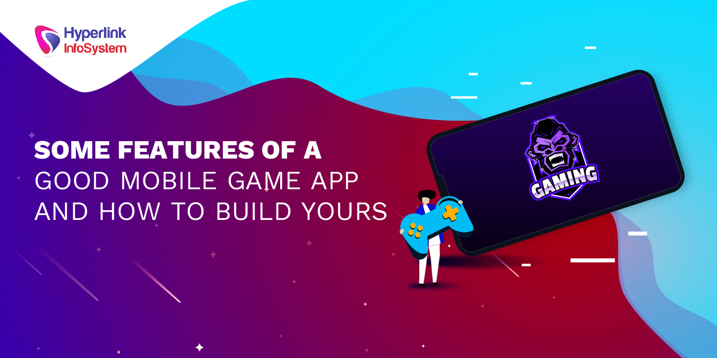 game app features