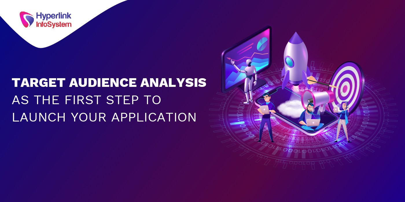 targeted audience analysis for your app