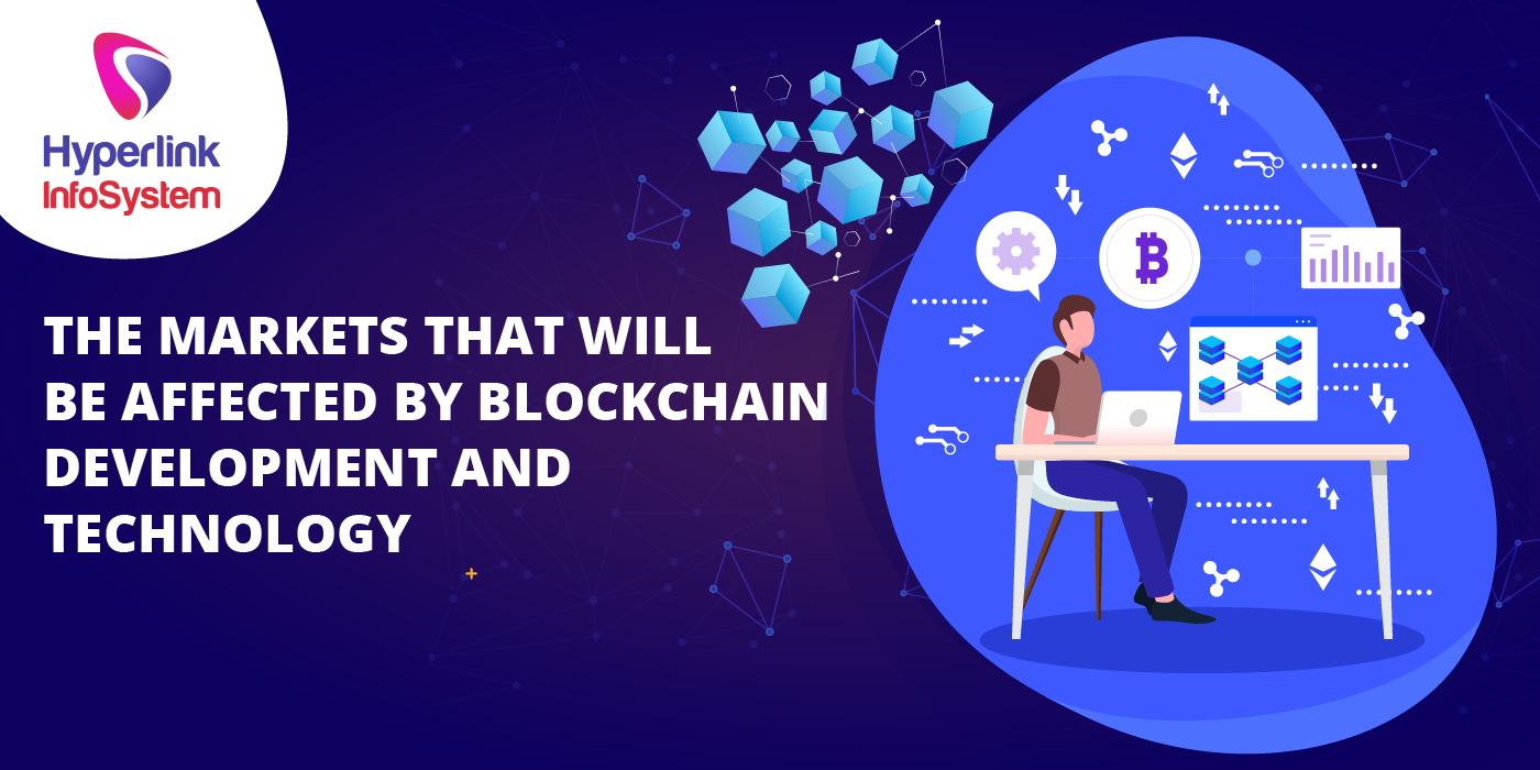 blockchain development and technology