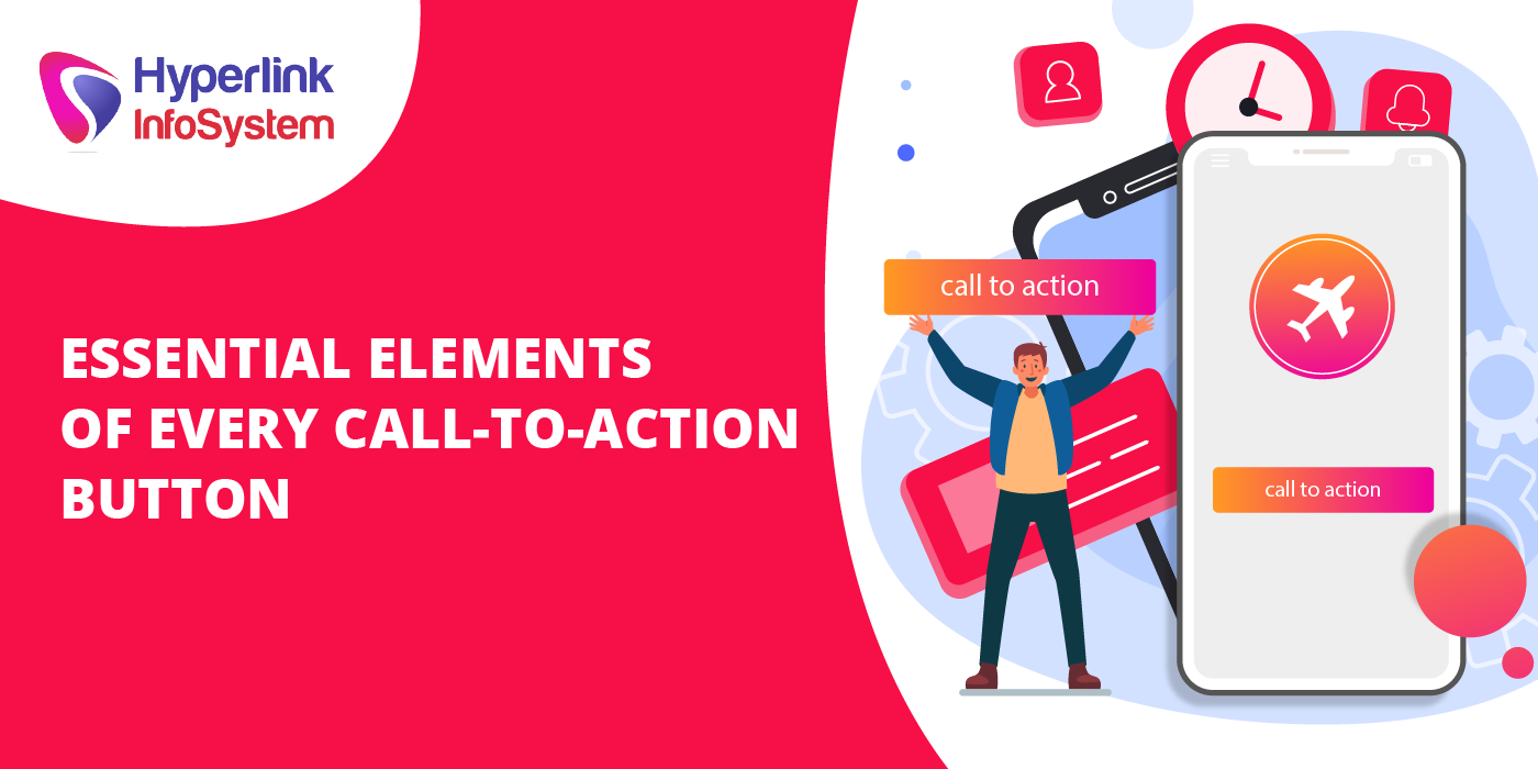 essential elements of every call to action button