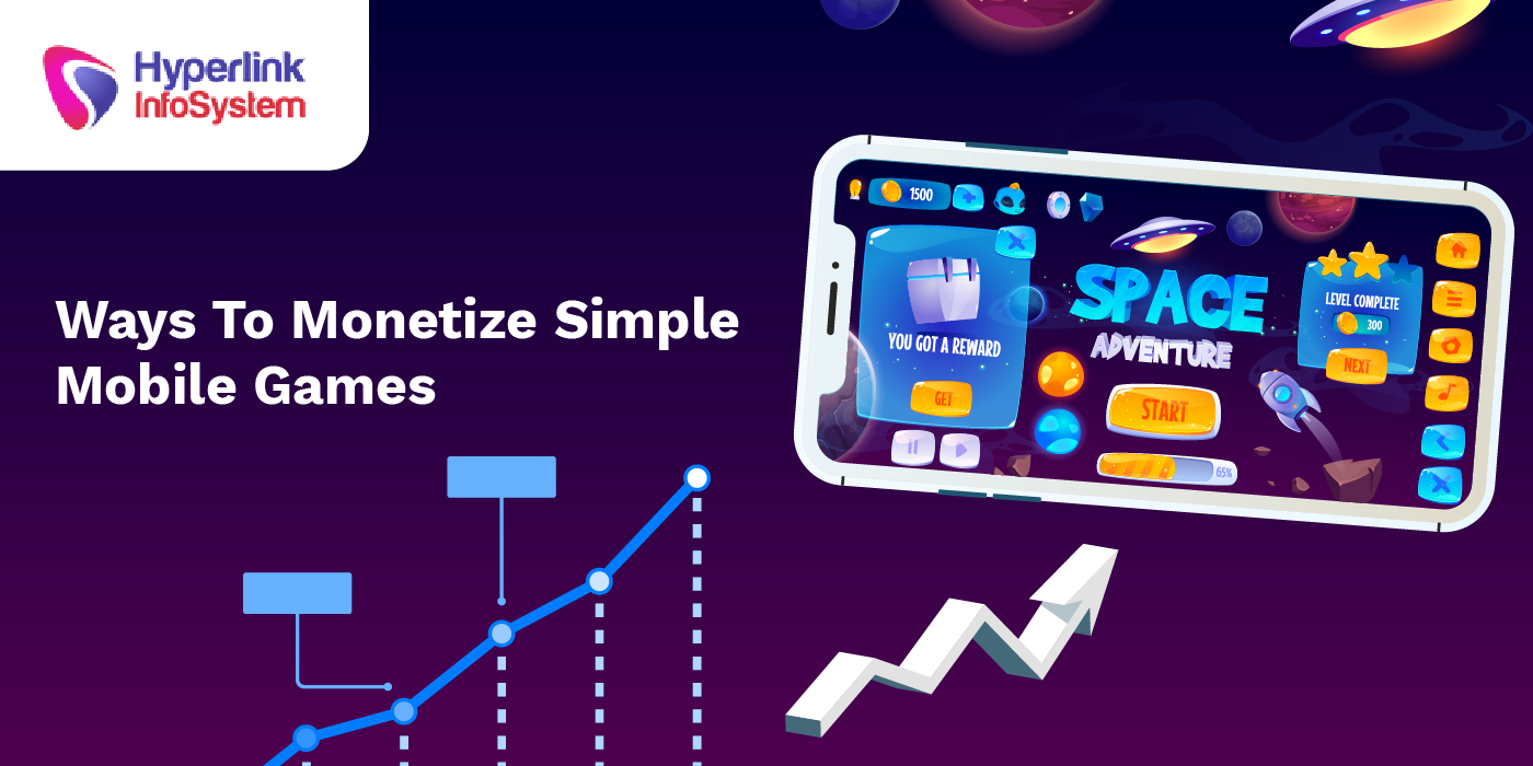 ways to monetize simple mobile games