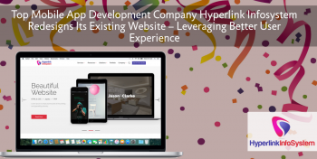 website app development