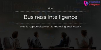business intelligence mobile app development