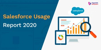 salesforce usage report 2020