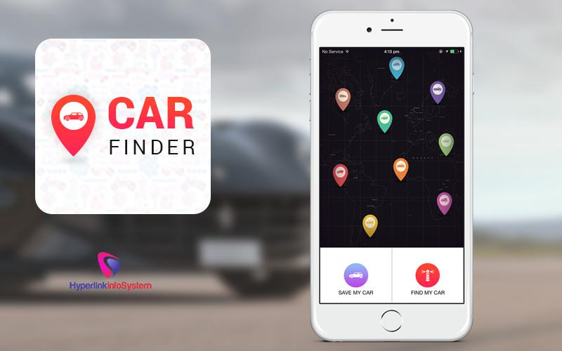 Car Finder Our Portfolio