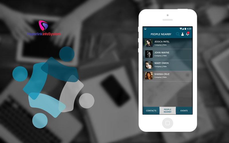 chat app development