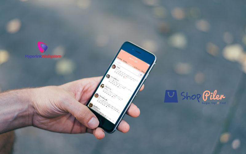 ecommerce app development