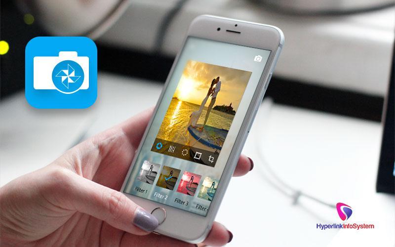 photo editing app