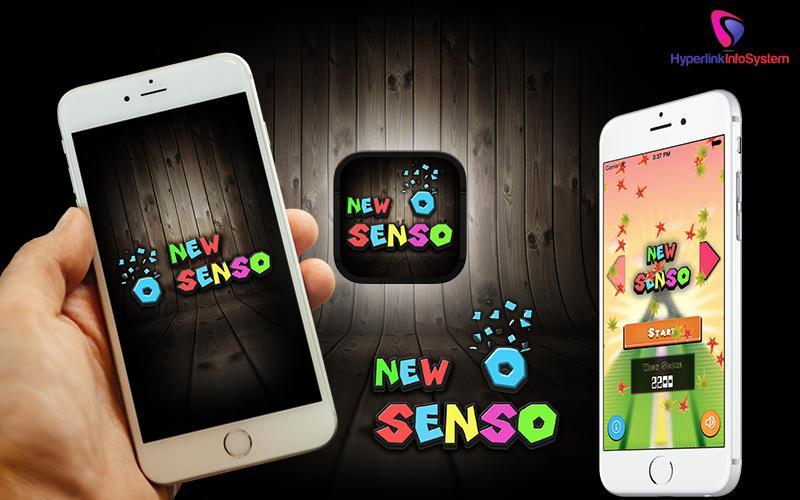 new senso