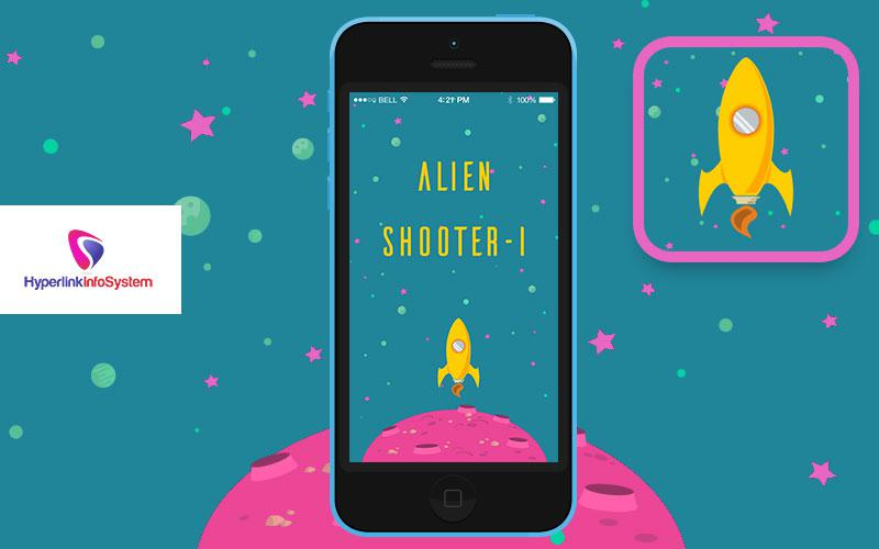 ar alien shooter